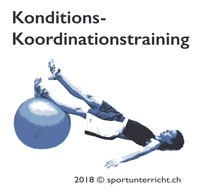 CD ROM Konditions- Koordinationstraining
